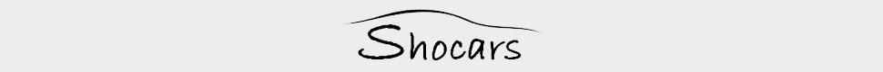 Shocars