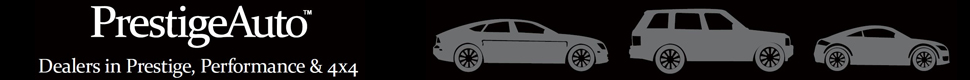 Prestige Auto International Ltd