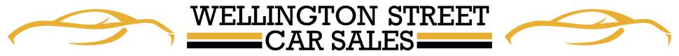 Wellington Street Car Sales