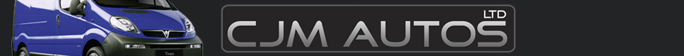 Cjm Autos Ltd