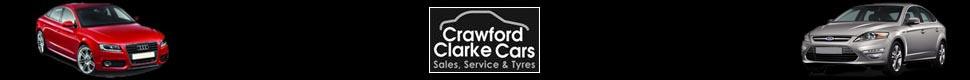 Crawford Clarke Cars
