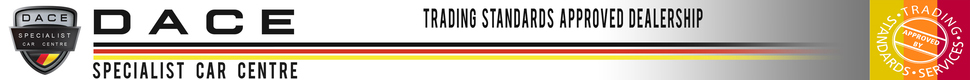 Dace Specialist Car Centre - Trading Standards Approved