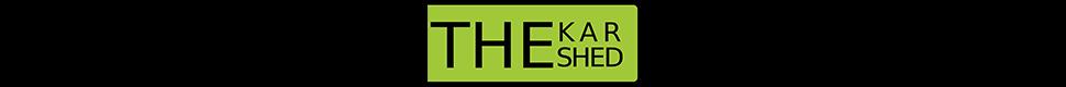 The Kar Shed