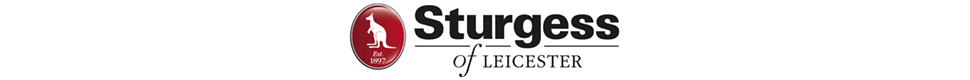 Sturgess Hyundai Leicester