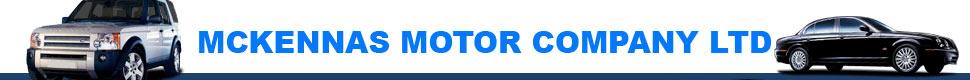 Mckennas Motor Co Ltd