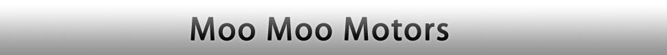 Moo Moo Motors