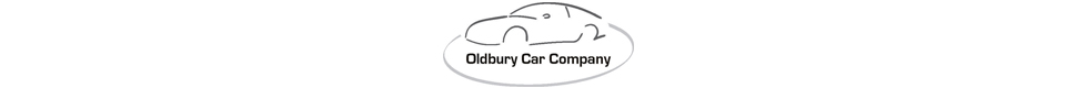 Oldbury Car Company
