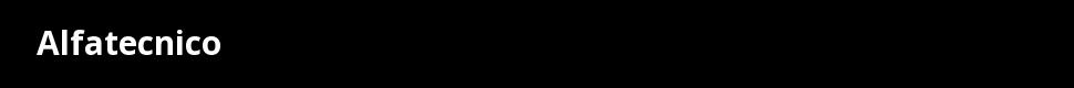 Alfatecnico