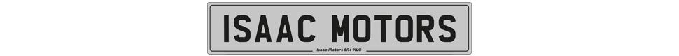 Isaac Motors