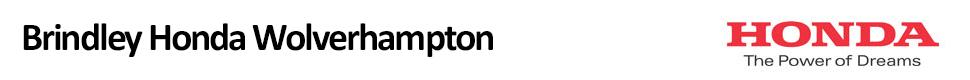 Brindley Honda Wolverhampton