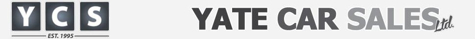 Yate Car Sales Ltd