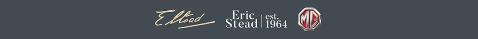 Eric Stead Mg