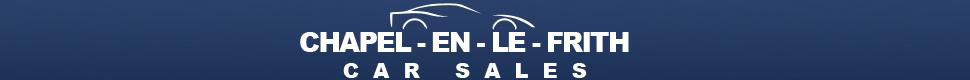 Chapel-En-Le-Frith Car Sales