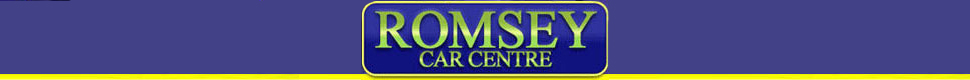 Romsey Car Centre