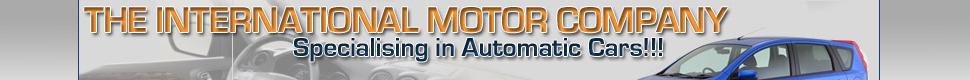 International Motor Company