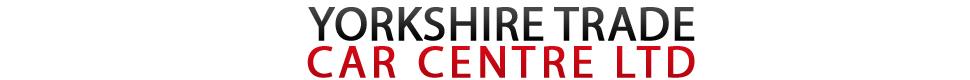 Yorkshire Trade Car Centre Ltd