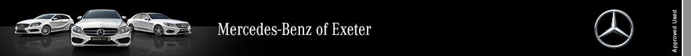 Mercedes Benz Of Exeter