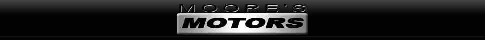 Moore's Motors