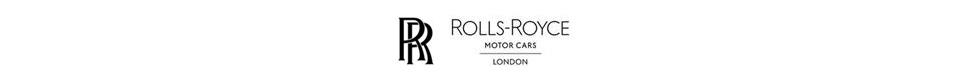 Rolls-Royce Motor Cars London