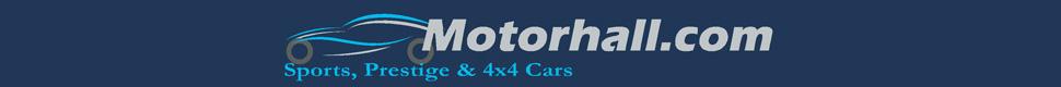 Motorhall Ltd