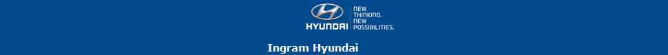 Ingram Hyundai