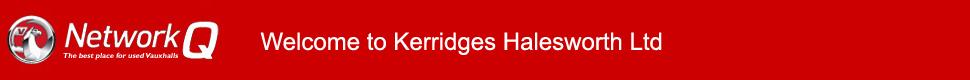 Kerridges Halesworth Ltd