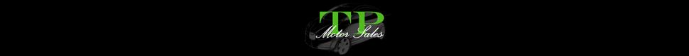 Tp Motor Sales