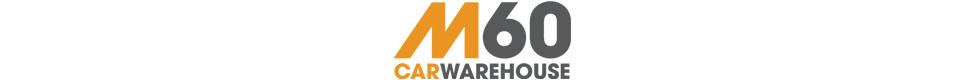 M60 Car Warehouse Ltd