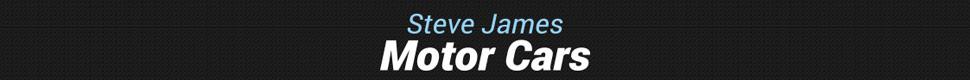 Steve James Motor Cars.Com