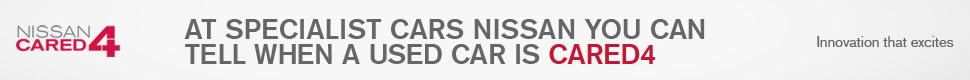 Specialist Cars Nissan Aberdeen