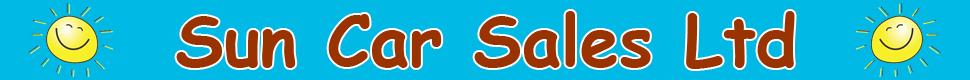 Sun Car Sales Ltd