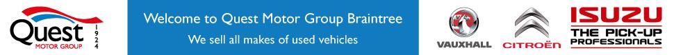 Quest Motor Group Braintree