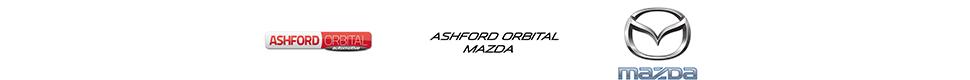 Ashford Orbital Mazda
