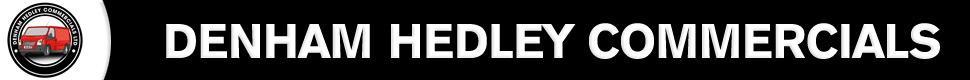 Denham Hedley Commercials Ltd