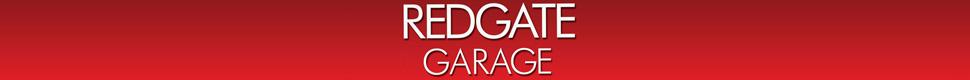 Redgate Garage