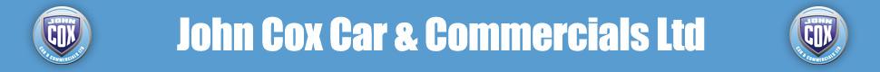 John Cox Car And Commercials Ltd