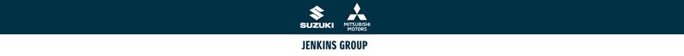 Jenkins Mitsubishi