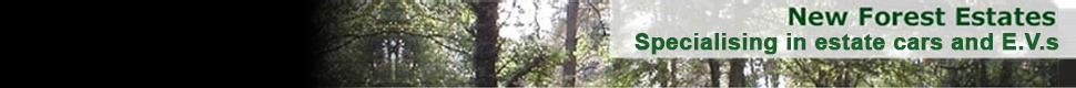 New Forest Estates
