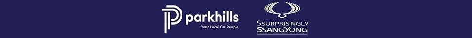 Parkhills Car Centre