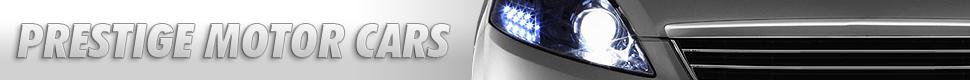 Prestige Motor Cars