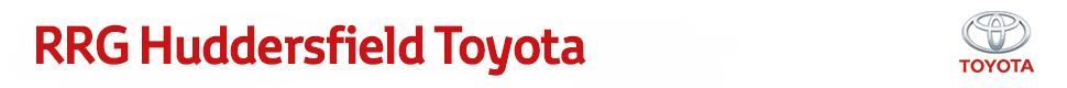 RRG Toyota Huddersfield