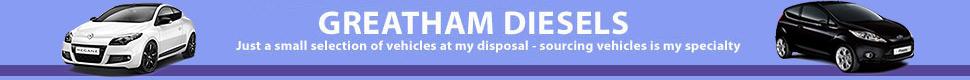 Greatham Diesels