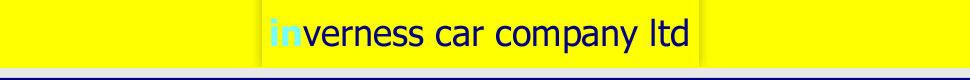 Inverness Car Company