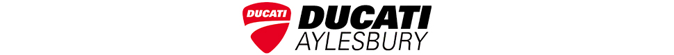 Ducati Aylesbury