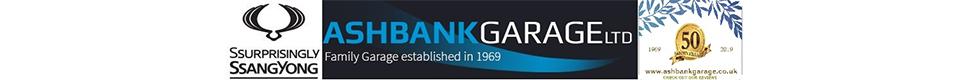 Ash Bank Garage Limited