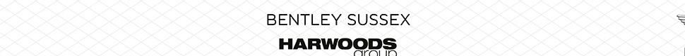 Harwoods Bentley Sussex