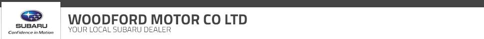 Woodford Motor Co Ltd
