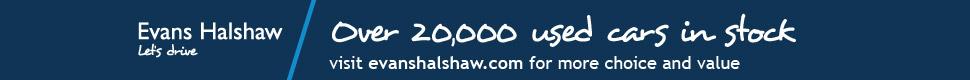 Evans Halshaw Peugeot Stourbridge