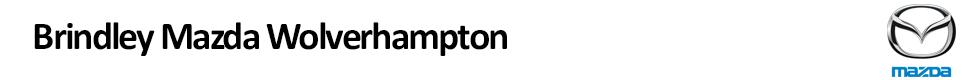 Brindley Mazda Wolverhampton