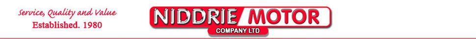 Niddrie Motor Company Ltd